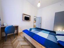 Apartament Mihăiești, Apartament Central Luxury 4A