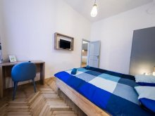 Apartament Sâncraiu, Apartament Central Luxury 4A