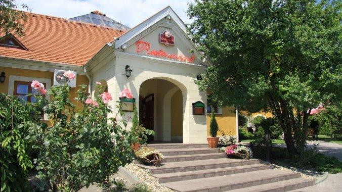 Gastland M0. Hotel Szigetszentmiklós