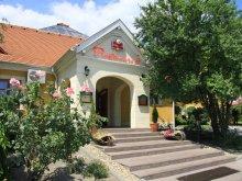 Hotel Ungaria, Gastland M0. Hotel