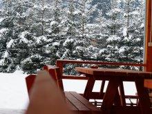 Cazare Lacul Roșu, Tichet de vacanță, Cabana Kristóf
