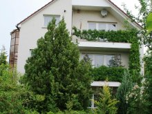 Cazare Vértessomló, Apartament Donau