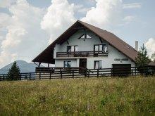 Nyaraló Beszterce-Naszód (Bistrița-Năsăud) megye, Maria Kulcsosház