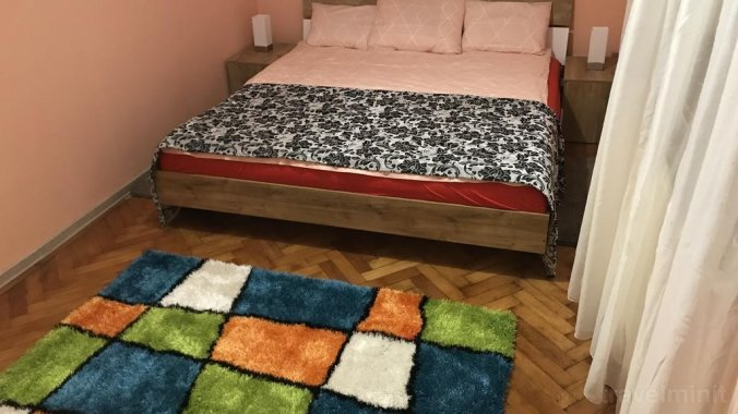 Apartament Ioana Oradea