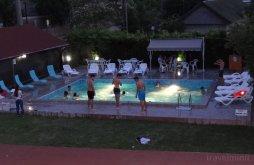 Cazare Dunavățu de Jos cu Tichete de vacanță / Card de vacanță, Pensiunea Solinia