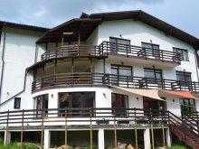 Casă de oaspeți Arefu, Casa de oaspeți Inspire View