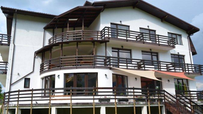 Inspire View Vendégház Kispredeál