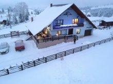Vacation home Bistrița-Năsăud county, Maria Chalet