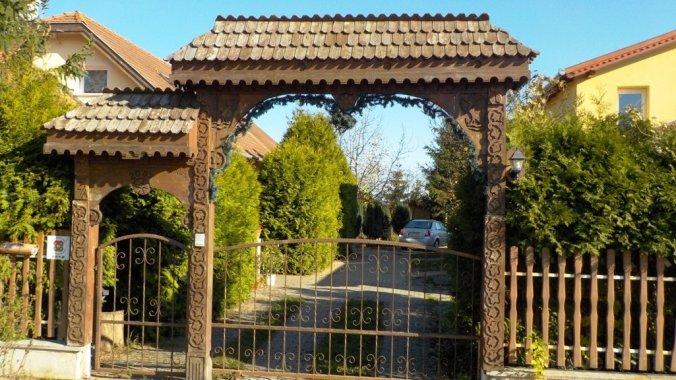Casa de oaspeți Négy évszak Lukácsháza