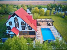 Accommodation Tulcea county, Travelminit Voucher, Eden Guesthouse