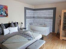 Cazare Gyöngyössolymos, Apartament Hegycsúcs Relax