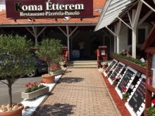 Accommodation Hungary, Koma B&B