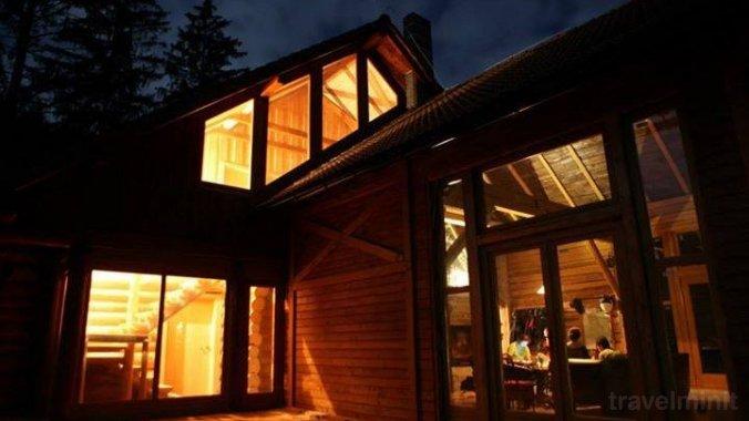 Crossline Lodge Gheorgheni