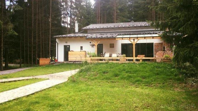 Vila M36 Toplița