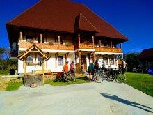 Pensiune județul Maramureş, Pensiunea Agroturistică Raluca