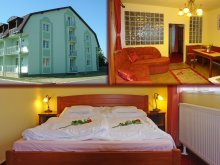 Accommodation Hungary, HoldLux Apartments