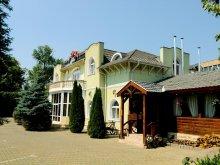Cazare Stejeriș, Pensiunea La Cupola