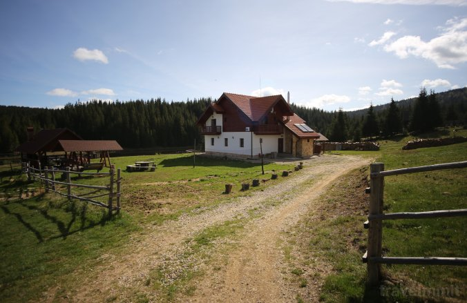 Alexandra Agrotourism Guesthouse Smida