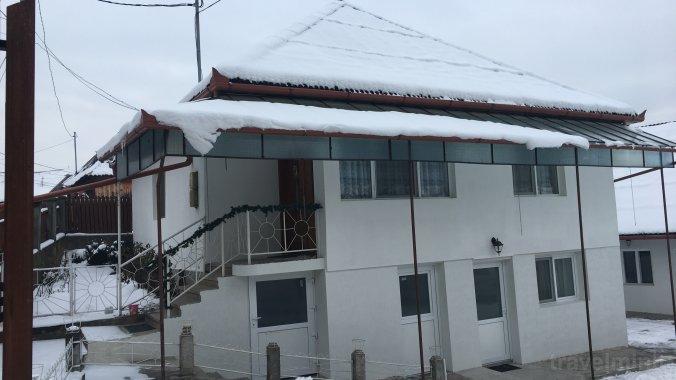 Casa de oaspeți Szekeres Corund