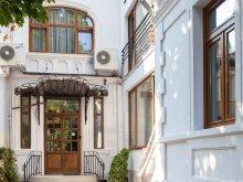 Pensiune București, Vatra Accommodation