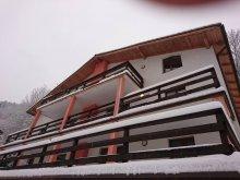 Accommodation Smida, Tarnița 2 Chalet