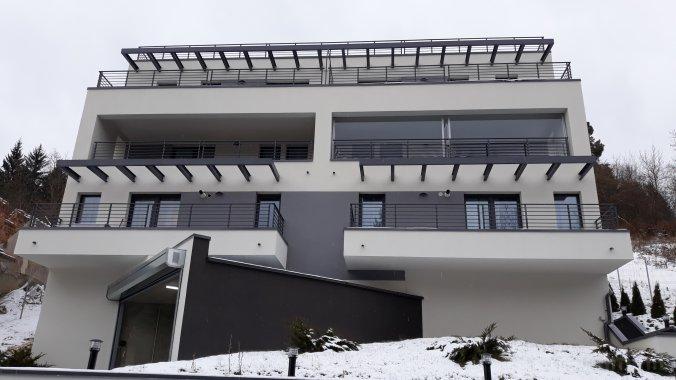 Apartament Lulus Brașov