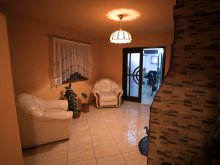 Accommodation Piatra Fântânele, Bocrită Guesthouse