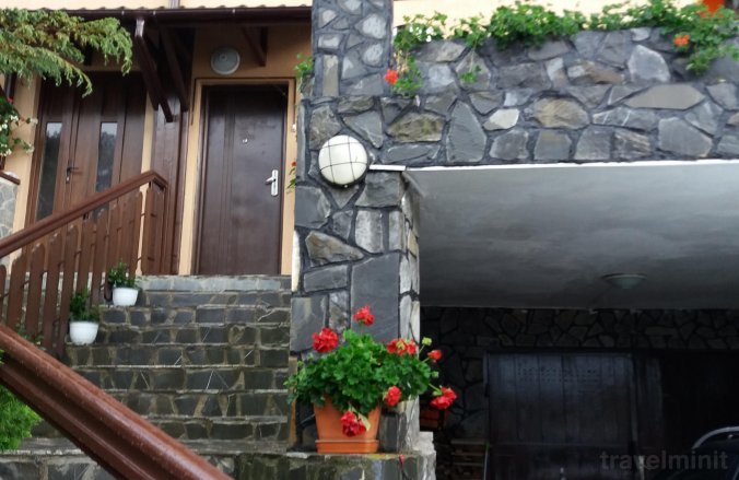 Casa Luchiancu Guesthouse Bușteni