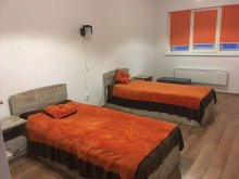 Accommodation Bârzava, Csali B&B