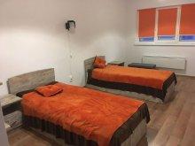 Accommodation Sâncrăieni, Csali B&B