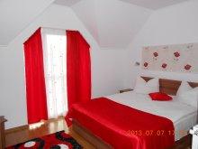 Accommodation Vălanii de Beiuș, Vura B&B