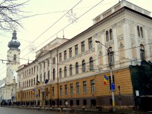 Hostel Râșca, Kollege Hostel