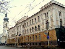 Hosztel Bistrița Bârgăului Fabrici, Kollege Hostel