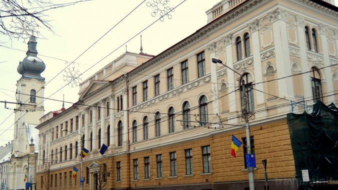 Kollege Hostel Cluj-Napoca