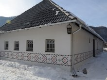 Accommodation Sărata-Monteoru, Nea Ion B&B