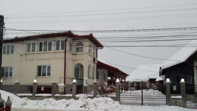 Noémi Guesthouse Coltău