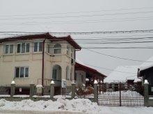 Szállás Nagyborszó (Bârsău Mare), Noémi Panzió