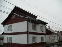 Accommodation Câmpulung Moldovenesc, Casa Rodica B&B