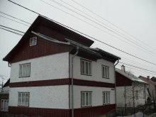 Panzió Cristinești, Tichet de vacanță, Casa Rodica Panzió