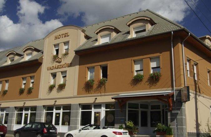 Hotel Vadászkürt Székesfehérvár