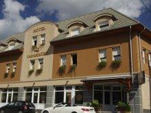 Travelminit accommodations, Vadászkürt Hotel