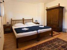 Apartament Gura Siriului, Pensiunea Zöld Diófa