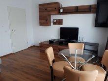 Apartament Comuna Siriu (Siriu), Apartamente Altipiani