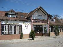 Bed & breakfast Mureş county, Tichet de vacanță, Tip-Top B&B