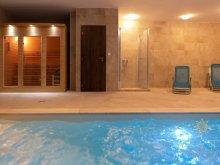 Accommodation Budapest, Azur Wellness Apartment