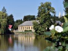 Casă de oaspeți județul Veszprém, Casa de oaspeți Paplak