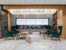 Hotel Tritenii-Hotar, River Park Hotel