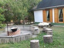 Vendégház Abaújszántó, Salvus-Family Pihenő Park