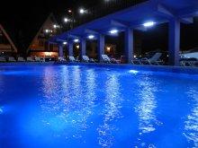 Accommodation Techirghiol, Iubesc Marea Guesthouse
