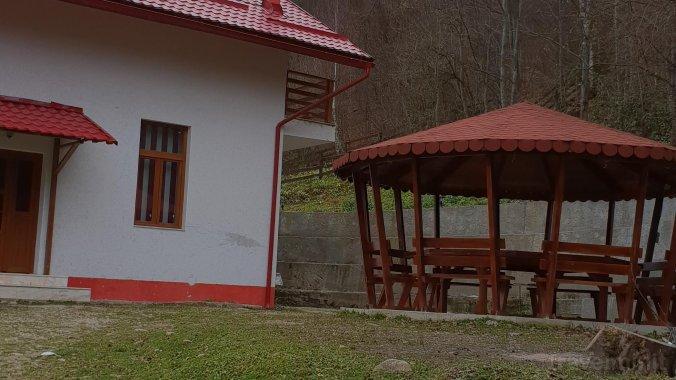 Casa Alin Vacation Home Poiana Mărului